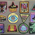 Black Magick SS - Patch - bmss patches