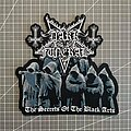 Dark Funeral - Patch - Dark Funeral - The Secrets of The Black Arts