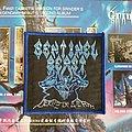 Sentinel Beast - Patch - Sentinel Beast patch for Victor Saavedra