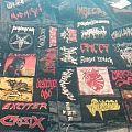 My battlejacket >:D