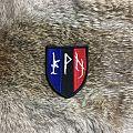 K.P.N. Shield Crest Patch