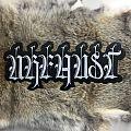 Logo Back Patch
