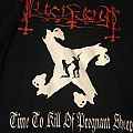 Lucifugum - Time To Kill Of Pregnant Sheep shirt