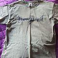 Hypothermia - TShirt or Longsleeve - hypothermia logo tshirt