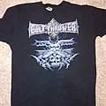 Bolt Thrower Realm of Chaos Vintage T-Shirt