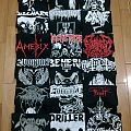 Dirty stuff collections ~ crust / black / death / thrash