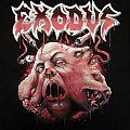 Exodus 2009 Asia Tour shirt (brand new)