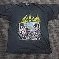 Sodom - Mortal Way of Life shirt