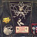 Kadavar - Battle Jacket - starting on my doom/stoner jacket