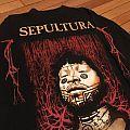 Sepultura Roots 1996 Blue Grape