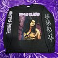 Heinous Killings - Hung With Barbed Wire TShirt or Longsleeve