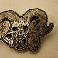 Vault of Dried Bones badge  Pin / Badge