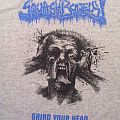 Squash Bowels - TShirt or Longsleeve - sick grindcore