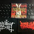 Morbid Goat Fornicator - Patch - patches lot 3