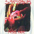 Sanatorium - TShirt or Longsleeve - fetus rape