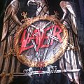 Slayer - Patch - flag