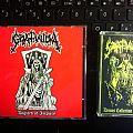 Goat Vulva - Tape / Vinyl / CD / Recording etc - demos