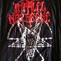 Impaled Nazarene - TShirt or Longsleeve - nuclear black grind