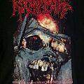 Regurgitate - TShirt or Longsleeve - rare shirt of the first album
