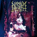 punishment in capitals napalm death  TShirt or Longsleeve