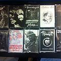 Panzerfaust - Tape / Vinyl / CD / Recording etc - rare demos pt 4