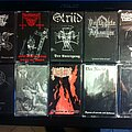 Striid - Tape / Vinyl / CD / Recording etc - rare demos pt 3