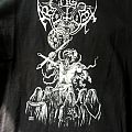 """archgoat """"tour of the black moon """" TShirt or Longsleeve"""