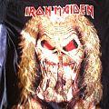 Iron Maiden - TShirt or Longsleeve - fuck off