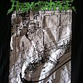 Haemorrhage - TShirt or Longsleeve - mad lion