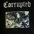 Corrupted - TShirt or Longsleeve - paso inferior