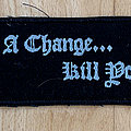 Make A Change Kill Yourself patch
