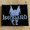 Isengard patch