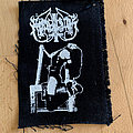 """Marduk """"Obedience"""" patch"""