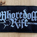 Whoredom Rife patch