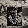 "Asphyx - ""Crush the Cenotaph"" Vintage Patch"