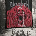 "Morgoth - ""Resurrection Absurd"" Vintage Patch"