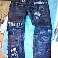 Crust Pants 2 update