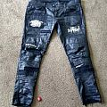 Hellhammer - Other Collectable - crust pants #1