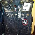 denim vest #1 update 2/2018