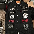 Raw/Vampyric vest update