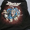 TShirt or Longsleeve - Edguy - Age of the Joker UK tour 2012