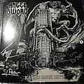 "Angel Sword Kallio Rock City Signed 7"" Single Tape / Vinyl / CD / Recording etc"