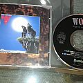Wolf - Edge of the World CD Mausoleum Classix RARE Tape / Vinyl / CD / Recording etc