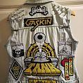 Tank - Battle Jacket - Another NWOBHM vest
