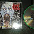 Angel Witch - Screeming Assault CD RARE Tape / Vinyl / CD / Recording etc