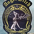 Rare Angel Witch patch
