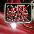 Rare Dark Star Vintage Patch