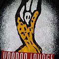 The Rolling Stones - TShirt or Longsleeve - Rolling Stones Voodoo Lounge