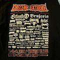 Entombed - TShirt or Longsleeve - Obscene Extreme Festival 2011