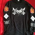 Mayhem - TShirt or Longsleeve - Mayhem - Legion Norge